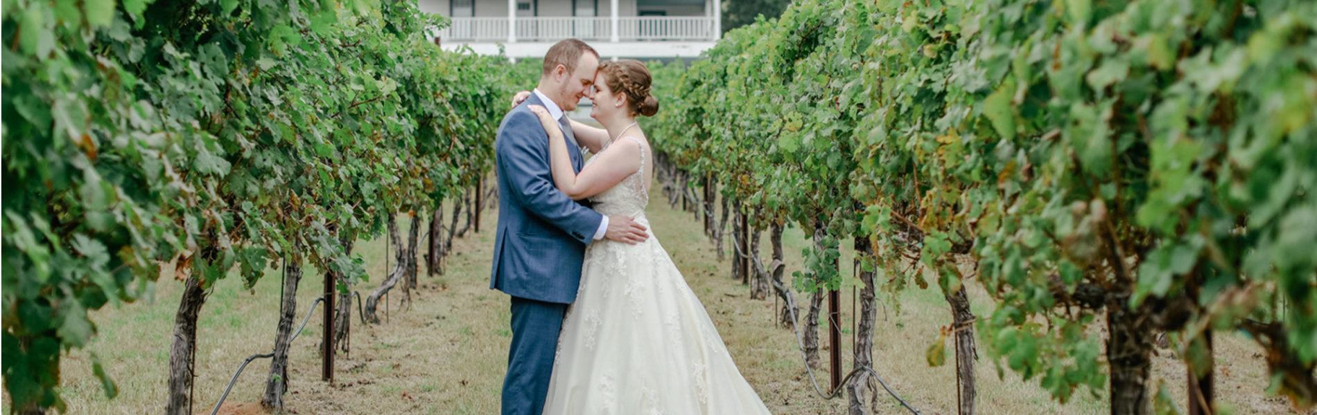 Kaley Nicole Wedding Photography