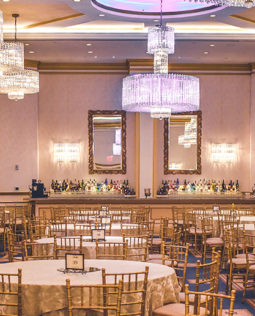 On the Texoma Bride Guide blog - 6 Aspects of Your Reception Venue to Consider Before Booking