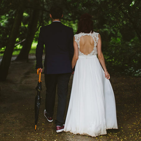 How to Have the Kid-Free Wedding of Your Dreams