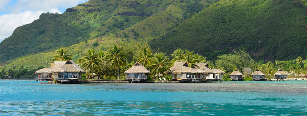 4 Pieces of Advice for Planning your Honeymoon
