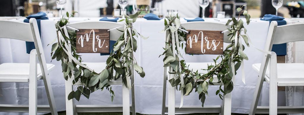 Learn the Wedding Lingo