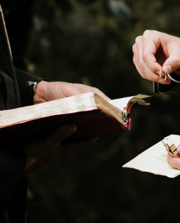 What Type of Ceremony is Right for You?