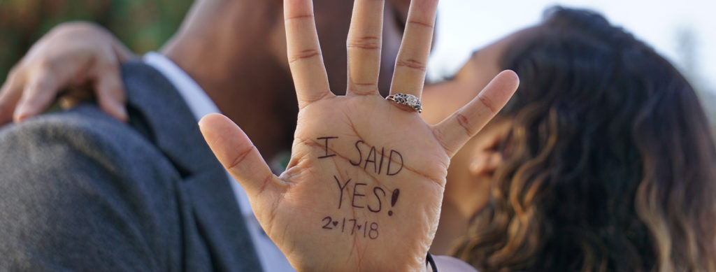 Announcing Your Engagement