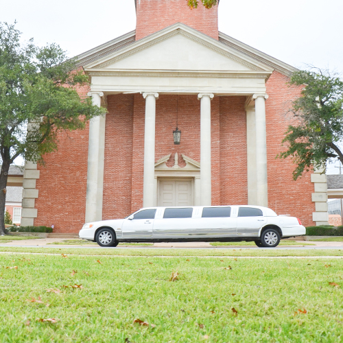 The White Rose Limo