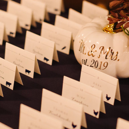 How To Make the Guest List | Texoma Bride Guide Blog