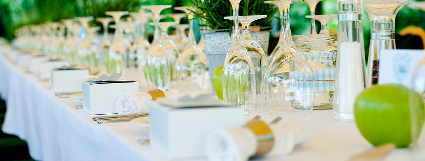 Guest Favors: Required or Waste of Money? | Texoma Bride Guide Blog
