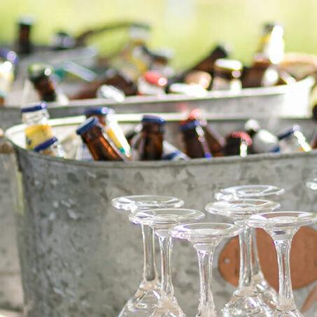 The Pros and Cons of an Open vs Cash Bar | Texoma Bride Guide Blog