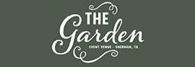 The Garden Sherman logo