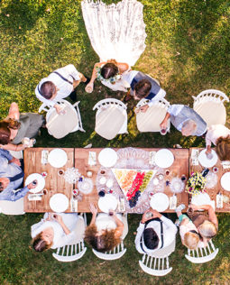 Is A Small Wedding Right For You?