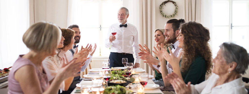 Rehearsal Dinner- What You Need To Know