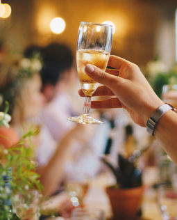 Wedding Insurance: Better Safe Than Sorry
