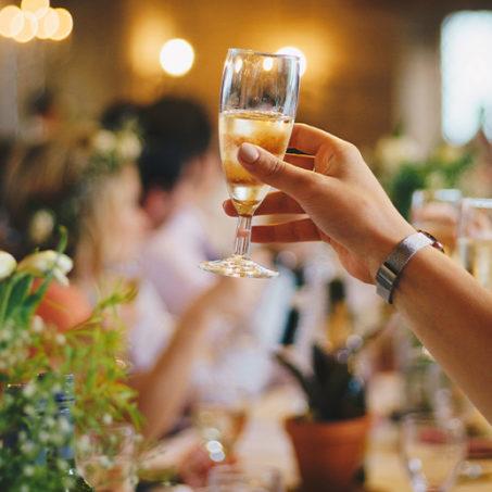 Wedding Insurance: Better Safe Than Sorry