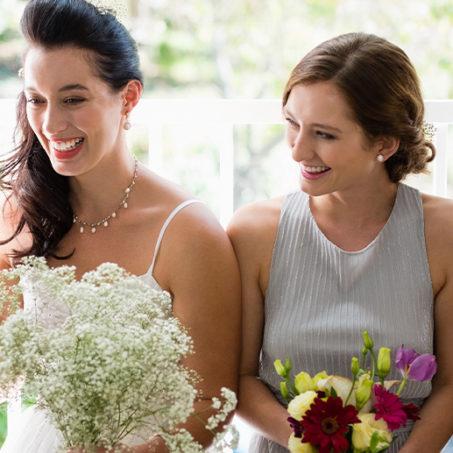 Bridesmaids Dresses: The 5 Factors