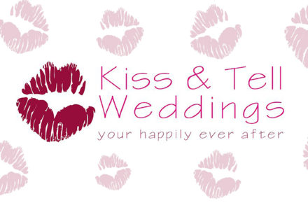 Kiss and Tell Weddings