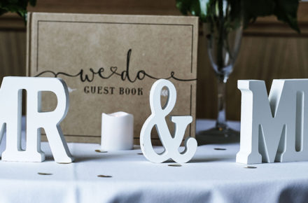 Guest Book Ideas You'll Love