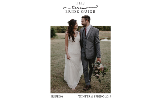 Read Texoma Bride Guide Wedding Planning Magazine | Issue 004