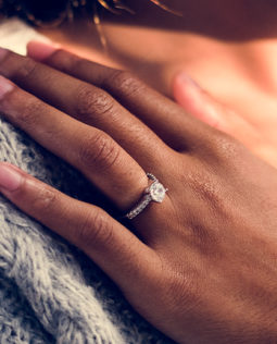 How To Keep Your Engagement Ring Pristine