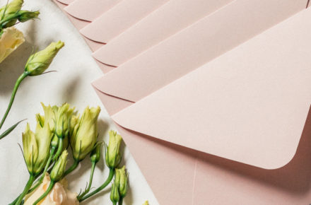 How to Lower the Cost of Your Wedding Invitations