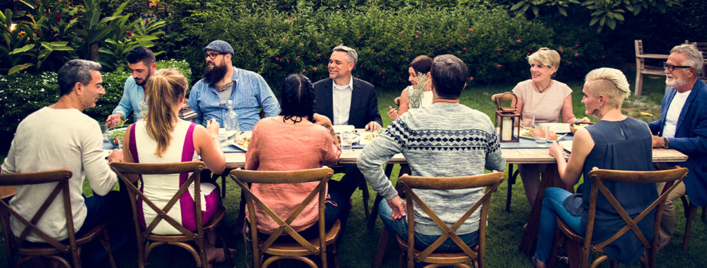 Where to Hold the Rehearsal Dinner