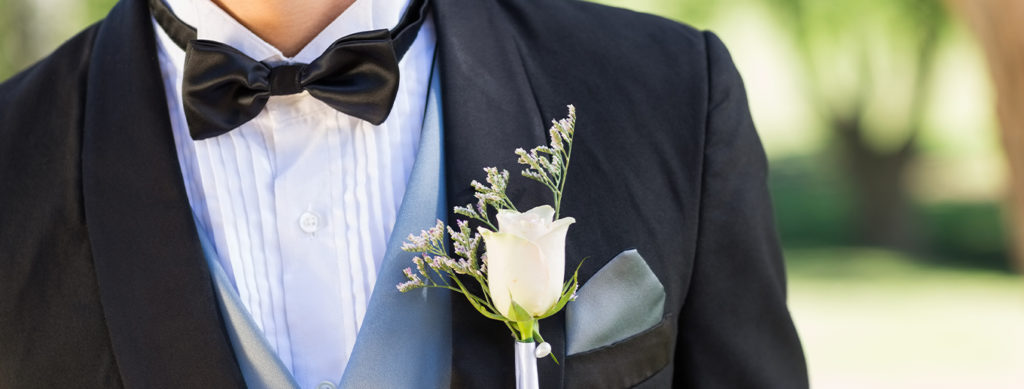 Tuxedo or Suit Which is Best for Your Groom