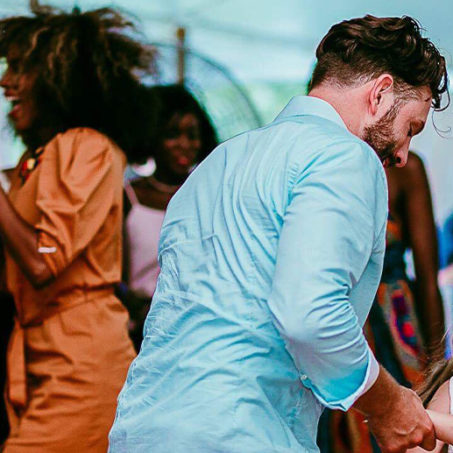 Wedding Reception Playlist You'll Want To Dance To