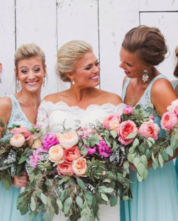 Do You Have to Have Bridesmaids?