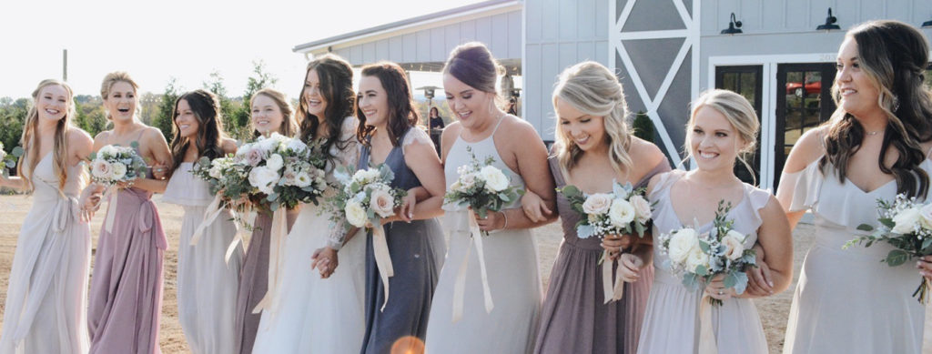 Is There Such Thing as Too Many Bridesmaids
