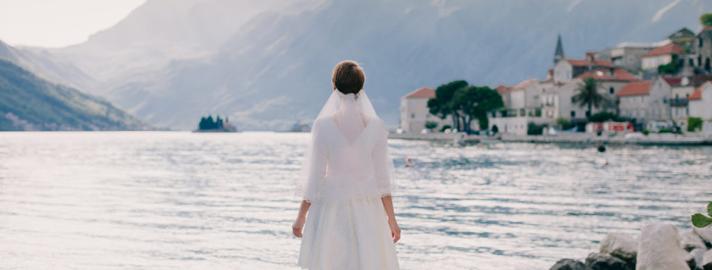 On the Texoma Bride Guide blog - Destination Wedding Etiquette Tips