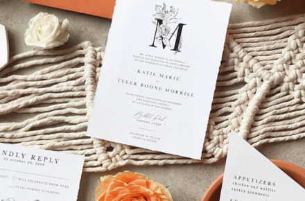 Hilo Sisters Macramé | Texoma Bride Guide