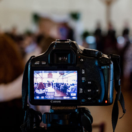On the Texoma Bride Guide Blog - Do You Need A Wedding Video?
