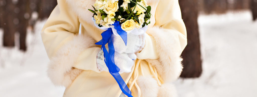 On the Texoma Bride Guide Blog - Winter Wedding Inspiration You'll Love
