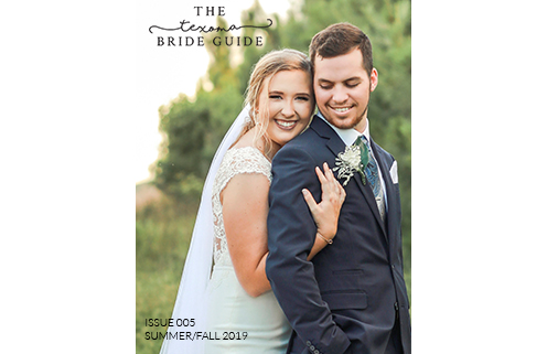 Texoma Bride Guide Wedding Planning Magazine Issue 5