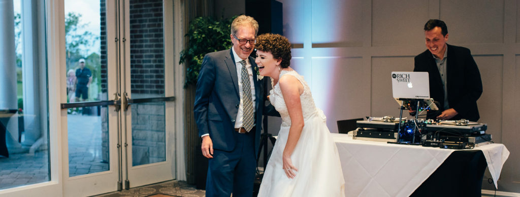 Our 20 Favorite Father-Daughter Dance Songs | Texoma Bride Guide
