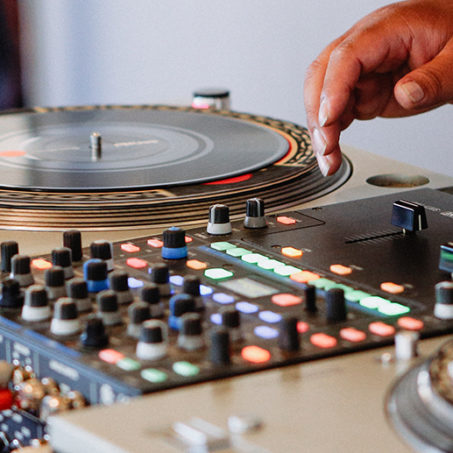 Things Your DJ Does Besides Play Music