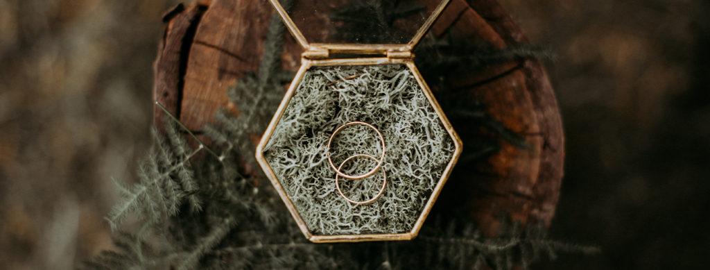 Our 9 Favorite Boho Wedding Trends