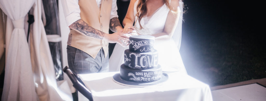 Wedding Cake Inspiration You'll Love