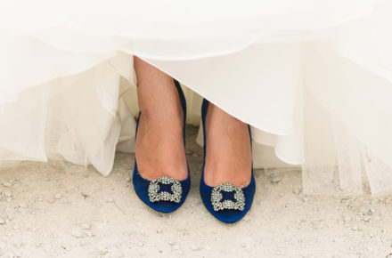 On the Texoma Bride Guide Blog: Old, New, Borrowed, and Blue