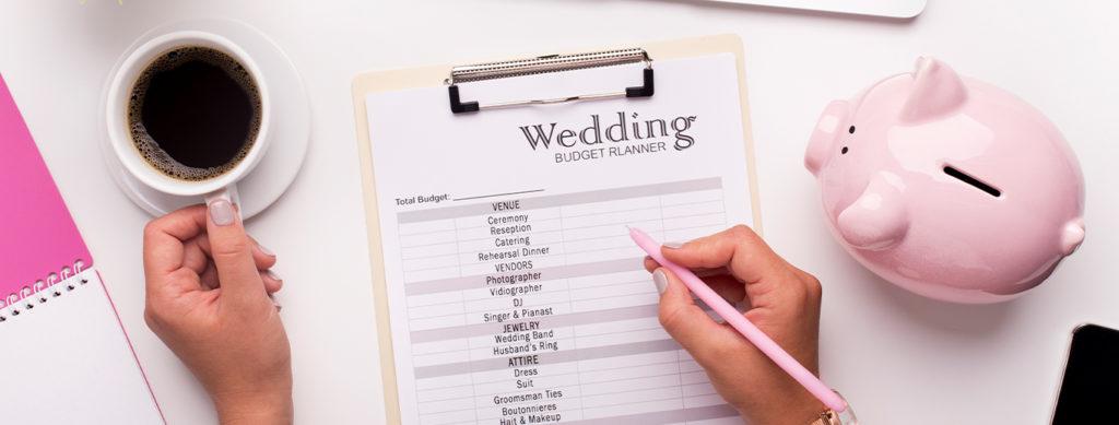 Wedding Budget Guide for Texoma Brides