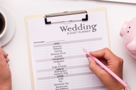 Wedding Budget Guide for Texoma Brides