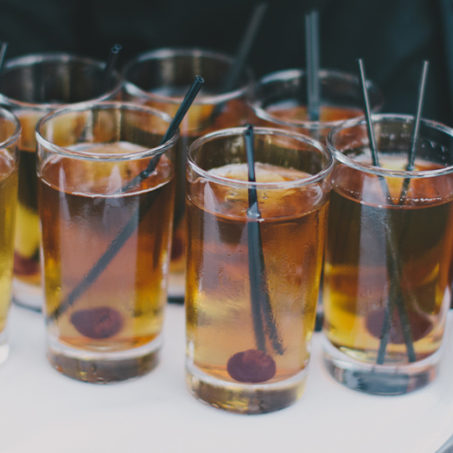 Cocktail Hour Ideas Your Guests Will Love | Texoma Bride Guide Blog
