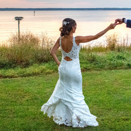 Why Couples Should do a Private Last Dance | Texoma Bride Guide Blog