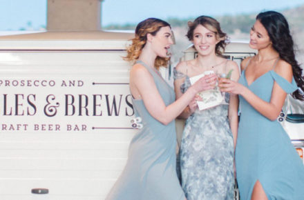 Bubbles and Brews | Serving Prosecco & Craft Beer | Texoma Bride Guide