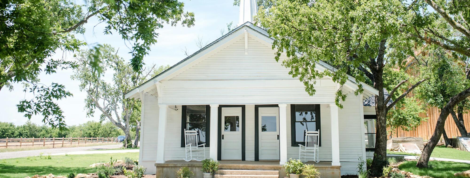 Chapel Creek Ranch - Denton, TX Wedding Venue   Texoma Bride Guide