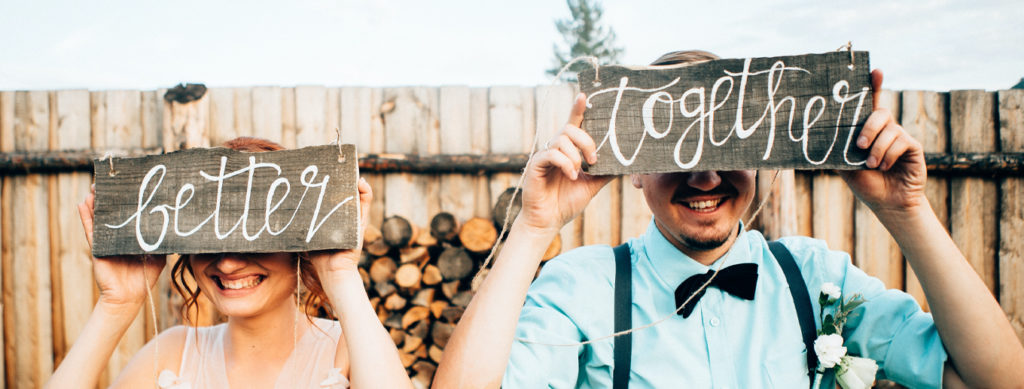 You're Invited to Texoma's First Virtual Wedding Show | Texoma Bride Guide Blog