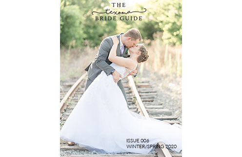 Texoma Bride Guide Wedding Planning Magazine Issue 6