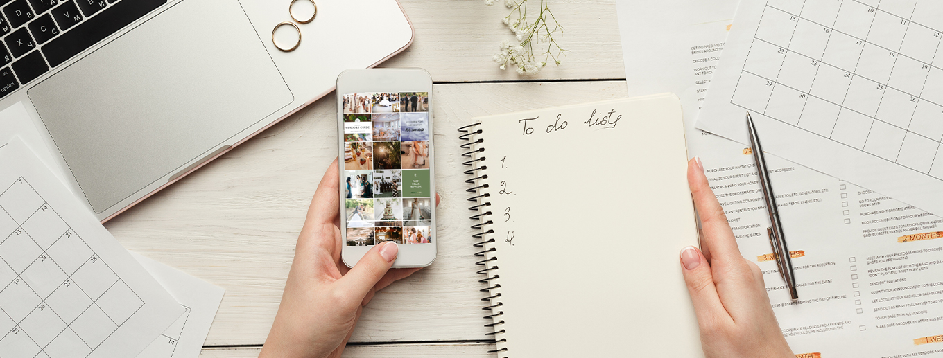 5 Things To Look For In A Wedding Planner | Texoma Bride Guide Blog