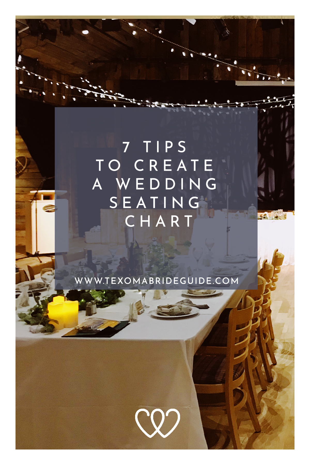 7 Tips To Create A Wedding Seating Chart   Texoma Bride Guide Blog