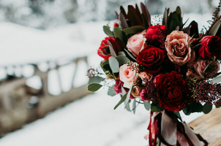 6 Reasons You Should Have A Winter Wedding | Texoma Bride Guide Blog