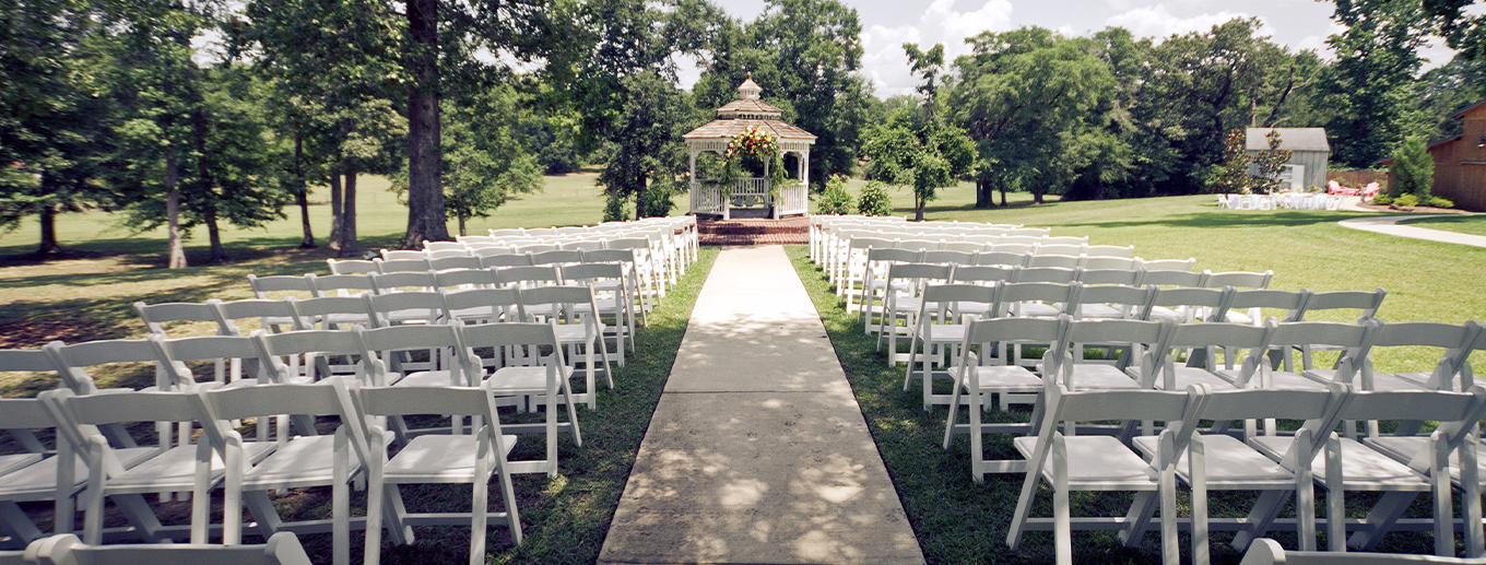 The First 3 Things You Should Do After Booking Your Wedding Venue | Texoma Bride Guide Blog