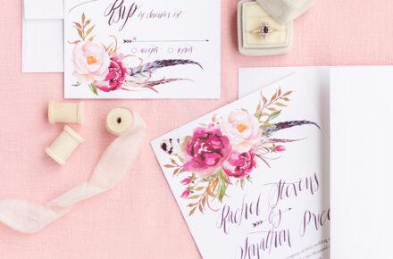 4 Wedding Invitation Mistakes Brides Make | Texoma Bride Guide Blog